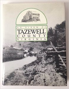 An Album of Tazewell County